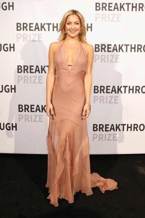 A atriz Kate Hudson (Foto: Getty Images)