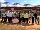 Servidores do Instituto Federal de Rondônia paralisam atividades