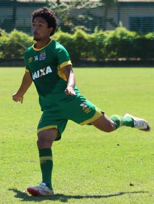 Douglas Luiz Vasco (Foto: Carlos Gregório Jr. / Vasco.com.br)