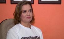 Domingo (24) - 'Pare de brincar com nossas vidas', diz mãe de jovem morta em assalto (Reprodução/Inter TV Cabugi)