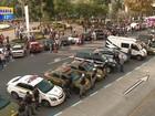 Polícia prende suspeito de participar da morte de PM em Porto Alegre