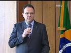Novo ministro da Fazenda promete reformas sem anunciar medidas