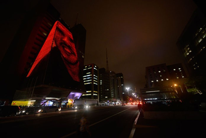 Prédio na Avenida Paulista terá selfies ampliadas em painel de LED gigante e outras intervenções digitais