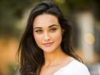 'Claro que eu não sou perfeita, ator nunca está completo', garante Débora Nascimento