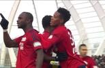Os gols de Amiens 1 x 1 Lyon, pela 17ª rodada do Campeonato Francês