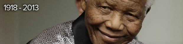 Morre Nelson Mandela, aos 95 anos (AFP)