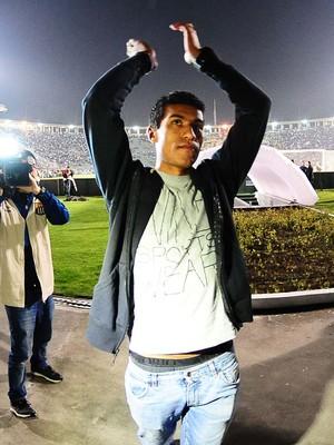 Com propostas do Brasil, Paulinho decide futuro na próxima semana