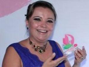 Aline Fonseca (Foto: Divulgação)