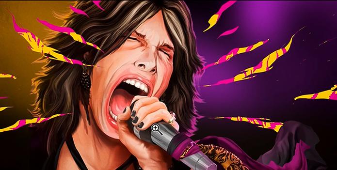 Vídeo de 25 anos do Photoshop conta com trilha Dream On de Aerosmith (Foto: Divulgação/Adobe)
