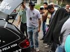 Lutador é preso no AM por espancar namorada e alega 'legítima defesa'