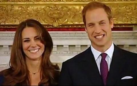 Saiba como Kate Middleton e o Príncipe William se conheceram