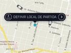 Fruet veta parte de lei do transporte e possibilita discussão sobre o Uber