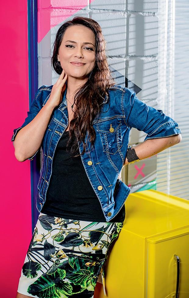 Vivianne Pasmanter (Foto:  )