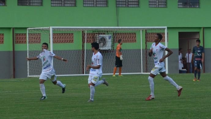 Rio Branco bicampeão Acreano Sub-19 (Foto: Duaine Rodrigues)