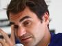 Federer se diz surpreso com vitória e pode não atuar na próxima rodada