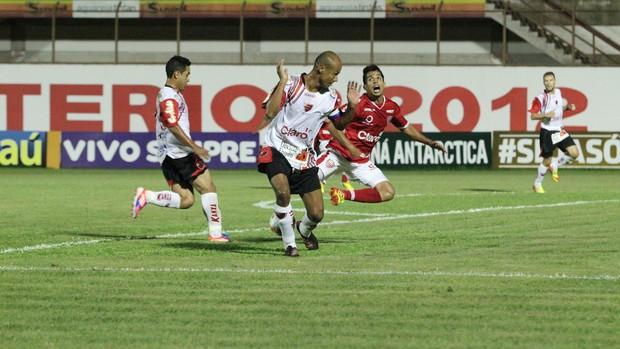 Mogi Mirim x Oeste - Campeonato Paulista (Foto: Rafael Bertanha / Mogi Mirim)