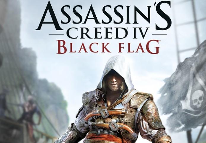 Assassin's Creed 4: Black Flag (Foto: Divulgação)