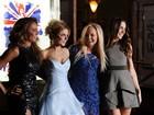 Circula na internet música inédita que seria das Spice Girls