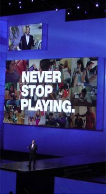 Veja o que aconteceu de  mais importante na E3 (Gustavo Petró/G1)