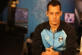 Rodriguinho deixa Grêmio, e Timão deve repassar meia a clube árabe