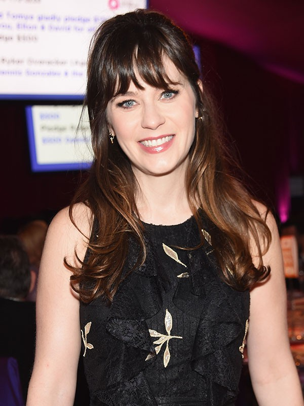 Zooey Deschanel (Foto: Getty Images)