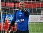 Rescisão com o Atlético é publicada, e Márcio assina contrato com o Goiás