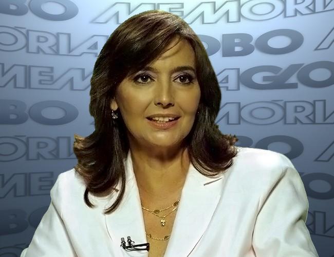 Cristina Serra (Foto: Divulgação/TV Globo)