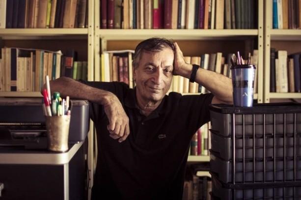 Antonio Cicero, irmão de Marina, é compositor de grandes sucesso da MPB  (Foto: Leo Martins/ Agência O Globo)