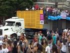 Milhares se reúnem na 19ª Parada do Orgulho LGBT em Belo Horizonte