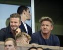 Com Beckham na torcida e gol de Gio dos Santos, Galaxy bate o Seattle
