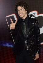 Vencedor do 'The Voice', Sam Alves afirma: 'A ficha ainda está caindo'