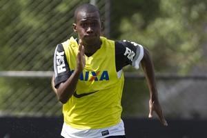 Igor Corinthians Treino (Foto: Daniel Augusto Jr. / Ag. Corinthians)