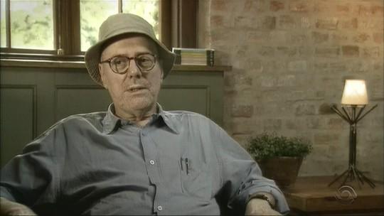 João Gilberto Noll, premiado escritor gaúcho, morre aos 70 anos