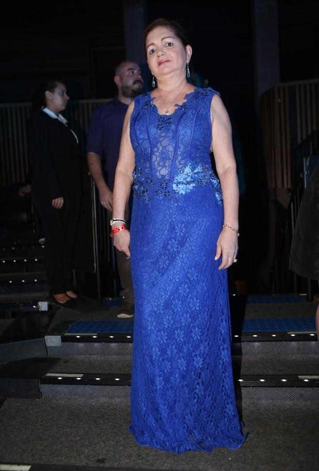 Evanete Pinheito (Foto: Iwi Onodera/EGO)