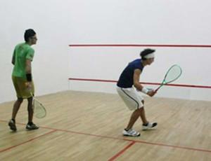 Squash Uberlândia (Foto: FMS/Divulgação)
