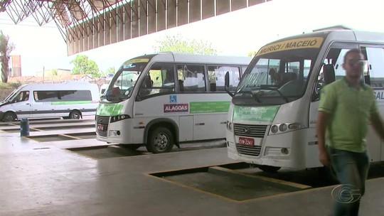 Arsal anuncia aumento no valor das passagens de ônibus intermunicipais