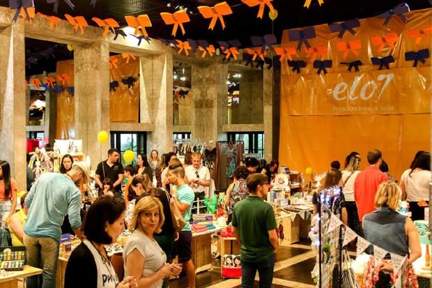 bazar-elo7 (Foto: Divulgação)