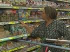 Alimentos sobem menos, e inflação em São Paulo perde força em agosto