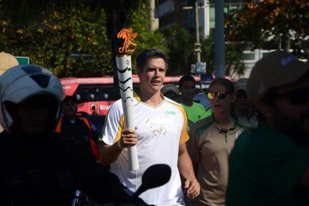 Márcio Garcia (Foto: Wallace Barbosa e J Humberto/ Ag. News)