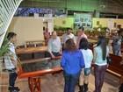 Setor moveleiro mostra suas potencialidades na Expoacre