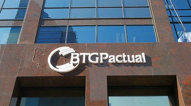BTG Pactual (Foto: Reprodução Facebook)