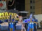 Mãos e Carnacachaça conquistam prêmios (João Paulo de Castro/G1)