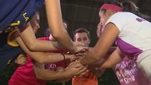 Último 'Desafio Olímpico' é destaque no Amazônia Revista; reveja (Amazônia Revista)