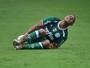 Por Seleção, Cuca considera Gabriel Jesus desfalque contra Grêmio