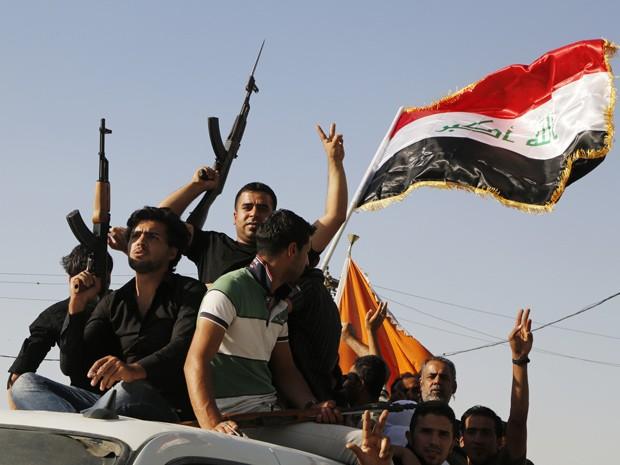 Entenda o Conflito Envolvendo o Estado Islâmico na Síria e no Iraque