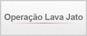 Selo Operação Lava Jato (Foto: Editoria de Arte/G1)