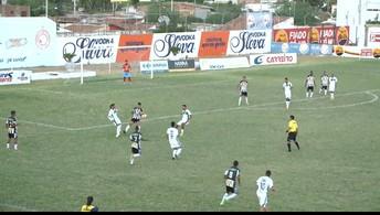 Veja todos os gols da primeira rodada do Campeonato Paraibano da 2ª Divisão