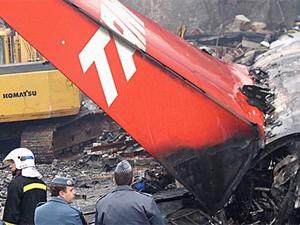 Acidente deixou 199 mortos em julho de 2007 (Foto: Arquivo/G1)