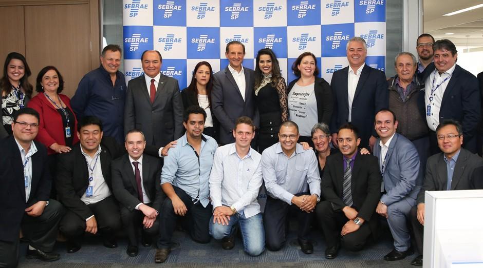 Programa Juro Zero (Foto: Patricia Cruz)