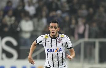 Caio vê Renato Augusto e Lucas Lima como os meias ideais para a Seleção